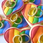 cute gay cookies