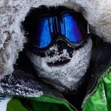 Antarctic Selfie