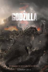 Godzilla (2014) HD