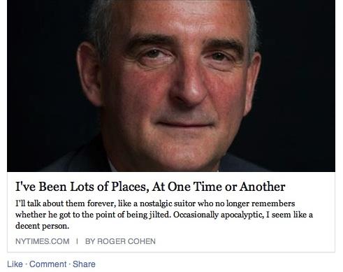 Cohen Trimmed
