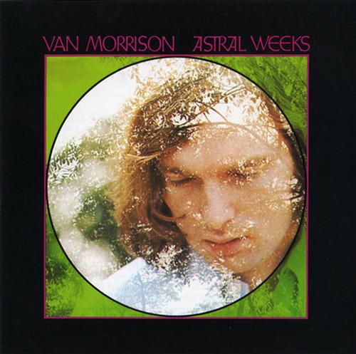 VanMorrisonAstralWeeks