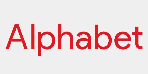 alphabet logo
