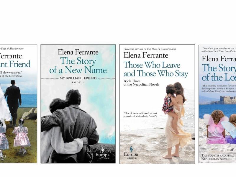 ferrante covers