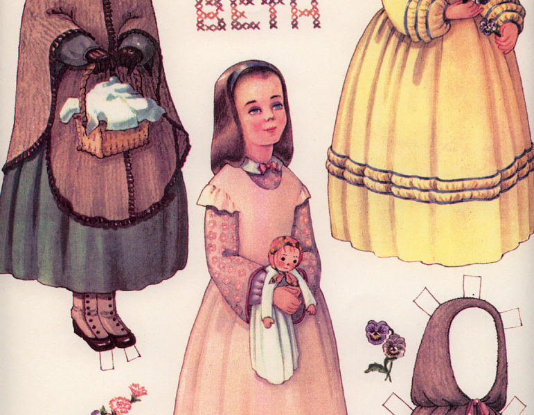 The Thing About Beth