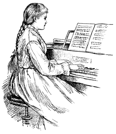 beth piano