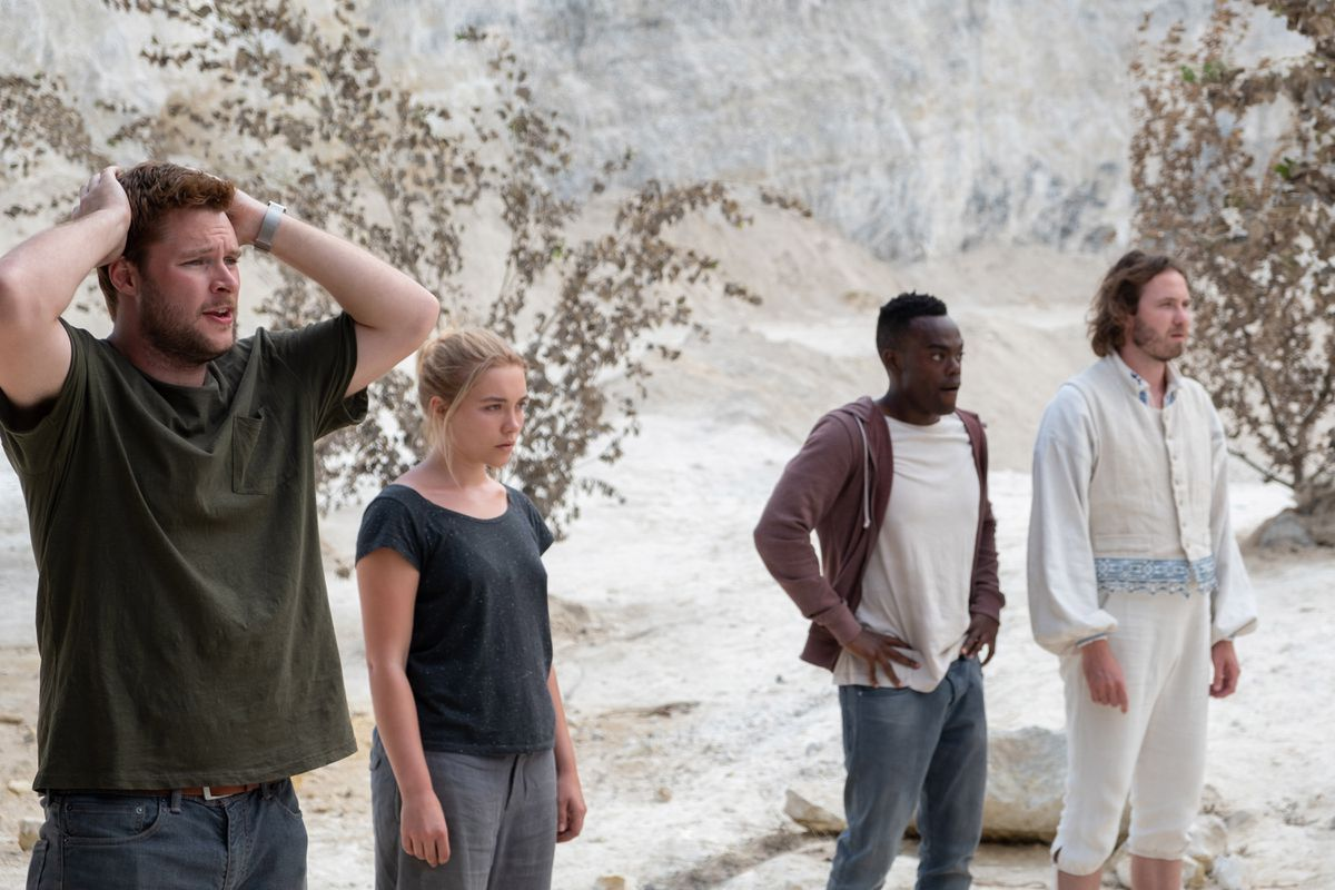 Midsommar: The Horrors of White Sympathy