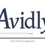 Avidly Masthead